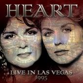 Live in Las Vegas, 1995 von Heart