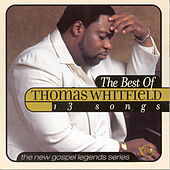 The Best of Thomas Whitfield by Thomas Whitfield