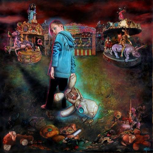 The Serenity of Suffering (Deluxe) von Korn
