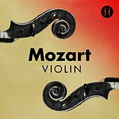 Mozart Violin by Various Artists