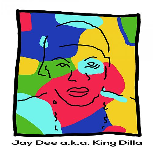 Jay Dee a.k.a. King Dilla by J Dilla