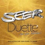 Duette bei uns dahoam! by Various Artists