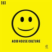 Acid House Culture, Vol. 6 by Various Artists