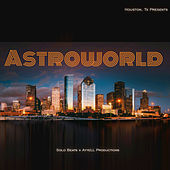 Astroworld by Various Artists