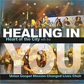 Healing in You by Heart of the City