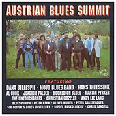 Austrian Blues Summit by Various Artists