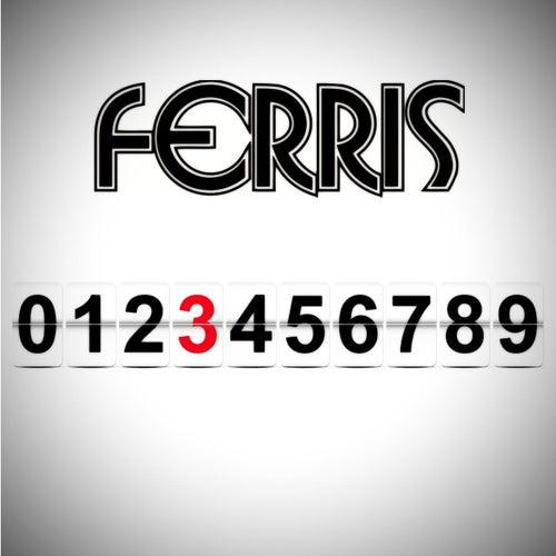 3 by Ferris