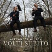 Volti Subito by Alexander Wilson
