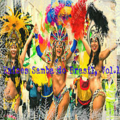 Estate Samba do Brasil, Vol.1 by Various Artists