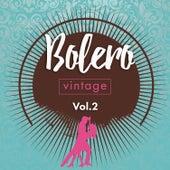 Bolero Vintage, Vol. 2 by Various Artists