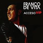 Acceso VIP by Franco De Vita