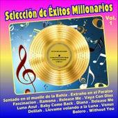 Selección de Éxitos Millonarios . Vol. 1 von Various Artists