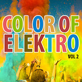 Color of Elektro Vol. 2 by Various Artists