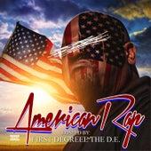 American Rap by Various Artists