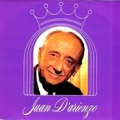 Juan D' Arienzo by Juan D'Arienzo