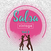 Salsa Vintage, Vol. 2 by Various Artists