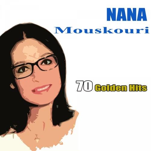 70 Golden Hits von Nana Mouskouri