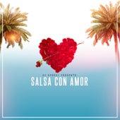 Salsa Con Amor by DJ Speedy