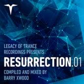 Resurrection.01 Sampler by Various Artists