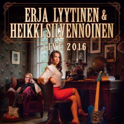 Live 2016 by Erja Lyytinen