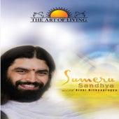Sumeru Sandhya by Rishi Nityapragya