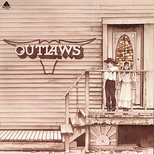 The Outlaws by The Outlaws