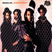 State Of Emergency by Steel Pulse