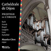 Cathédrale de Dijon by Maurice Clerc