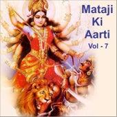 Mataji Ki Aarti, Vol. 7 by Various Artists