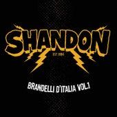 Brandelli D'italia, Vol. 1 by Shandon