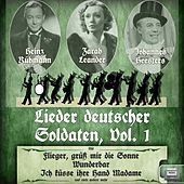 Lieder deutscher Soldaten, Vol. 1 by Various Artists
