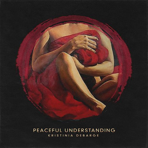 Peaceful Understanding by Kristinia DeBarge