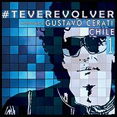 Te Veré Volver - Tributo Chileno a Cerati by Various Artists