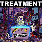 Generation Me (Deluxe Edition) by The Treatment
