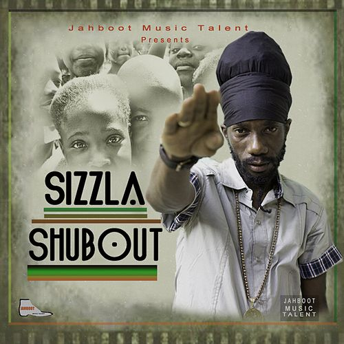 Shub Out by Sizzla