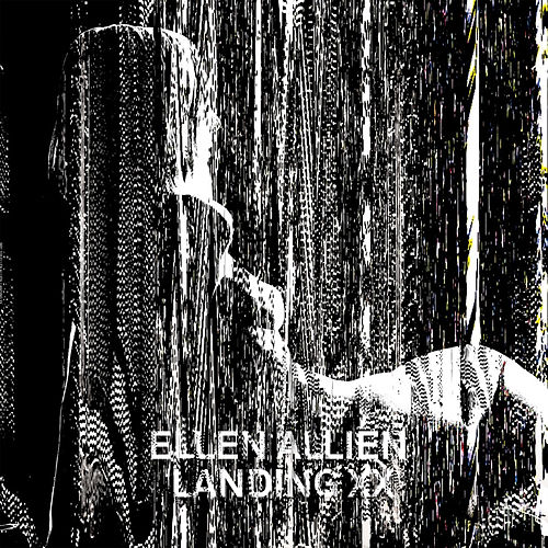 Landing XX by Ellen Allien