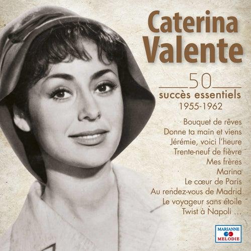 50 Succès Essentiels (1955-1962) by Caterina Valente