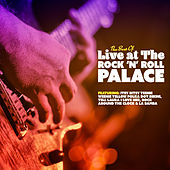 Live at the Rock 'N' Roll Palace - The Best Of von Various Artists