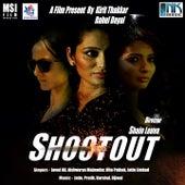 Shootout (Original Motion Picture Soundtrack) by Various Artists