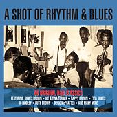 A Shot of Rhythm & Blues von Various Artists