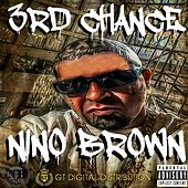 3rd Chance by Nino Brown