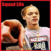 Squad Life by Various Artists