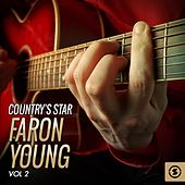 Country's Star Faron Young, Vol. 2 by Faron Young