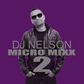 Micro Mixx Vol. 2 by DJ Nelson