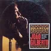 Brazil's Brilliant (Remastered) von João Gilberto
