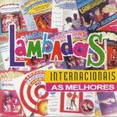 Lambadas Internacionais - As Melhores by Various Artists