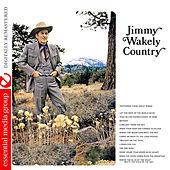 Jimmy Wakely Country, Vol. 2 (Digitally Remastered) by Various Artists