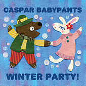 The Twelve Days of Christmas by Caspar Babypants