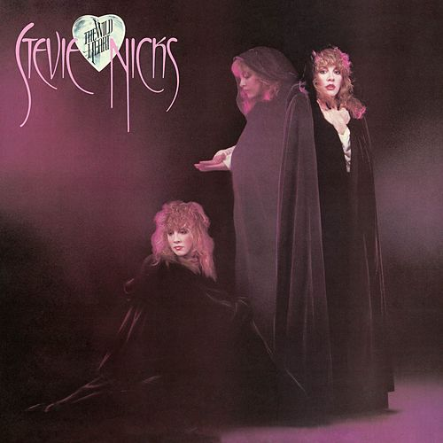 Wild Heart (Session) by Stevie Nicks