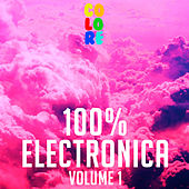100% Electronica, Vol. 1 by Various Artists